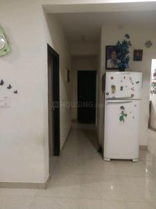 Gallery Cover Image of 1100 Sq.ft 2 BHK Apartment for buy in Prithvi Castles, Siddhartha Layout for 5200000