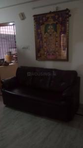 Gallery Cover Image of 1150 Sq.ft 2 BHK Independent House for rent in Mehdipatnam for 12000