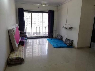 Hall Image of Rental Single Occupancy in Andheri West