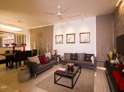 Gallery Cover Image of 1197 Sq.ft 2 BHK Apartment for buy in Casagrand Crescendo, Ambattur Industrial Estate for 6463800