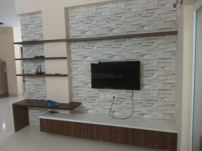 Gallery Cover Image of 1807 Sq.ft 3 BHK Apartment for rent in Appaswamy Greensville, Sholinganallur for 26000