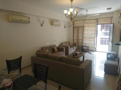 Gallery Cover Image of 1600 Sq.ft 6 BHK Independent House for buy in Malviya Nagar for 82500000