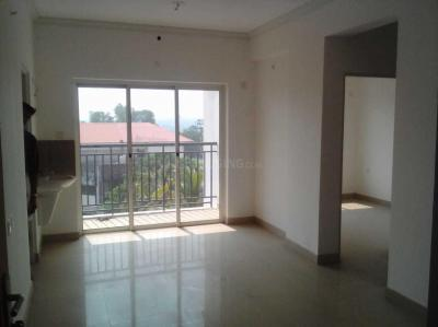 Gallery Cover Image of 828 Sq.ft 2 BHK Apartment for buy in Kakkanad for 3500000
