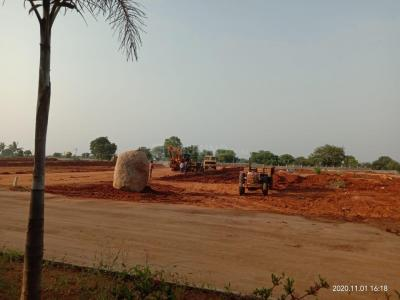2520 Sq.ft Residential Plot for Sale in Mansanpally, Hyderabad