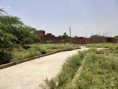 900 Sq.ft Residential Plot for Sale in Ramaipur, Kanpur