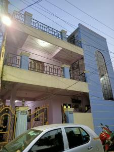 Gallery Cover Image of 4500 Sq.ft 7 BHK Independent House for buy in Dr A S Rao Nagar Colony for 15000000