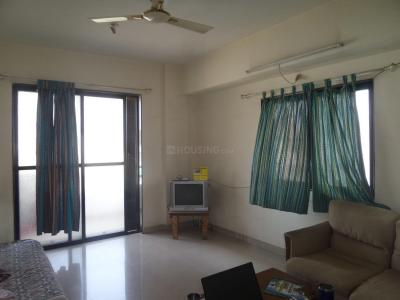 Gallery Cover Image of 1200 Sq.ft 3 BHK Independent Floor for rent in Wadgaon Sheri for 24000