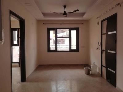 Gallery Cover Image of 750 Sq.ft 2 BHK Independent Floor for rent in Hari Nagar for 15000