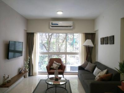 Gallery Cover Image of 1085 Sq.ft 3 BHK Apartment for buy in Chembur for 28500000