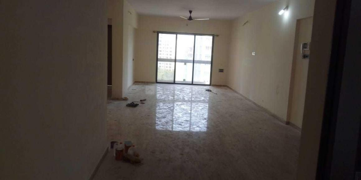 Living Room Image of 2300 Sq.ft 4 BHK Apartment for rent in Dombivli West for 100000