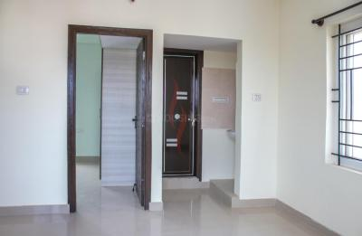 Gallery Cover Image of 500 Sq.ft 1 BHK Independent House for rent in HBR Layout for 11600