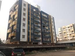 Gallery Cover Image of 990 Sq.ft 2 BHK Apartment for buy in Nisarg Siddhi Nisarg, Wakad for 6500000