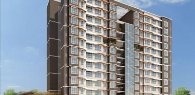 Gallery Cover Image of 540 Sq.ft 1 BHK Apartment for buy in Andheri East for 11300000