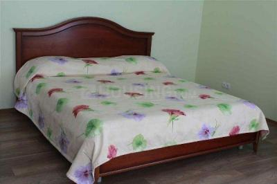 Gallery Cover Image of 560 Sq.ft 1 BHK Independent Floor for rent in Sector 57 for 22000