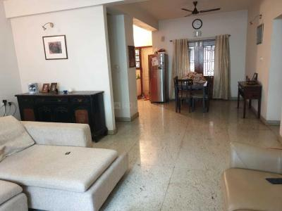 Gallery Cover Image of 2000 Sq.ft 3 BHK Apartment for buy in Berachah Apartment, Frazer Town for 18500000