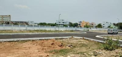Gallery Cover Image of 757 Sq.ft 2 BHK Villa for buy in Perungalathur for 4526101
