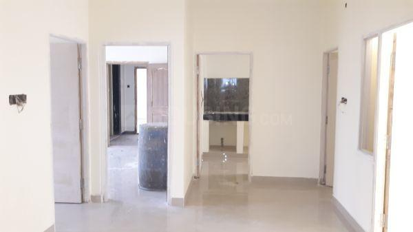 Living Room Image of 1365 Sq.ft 3 BHK Apartment for buy in Nagole for 5400000