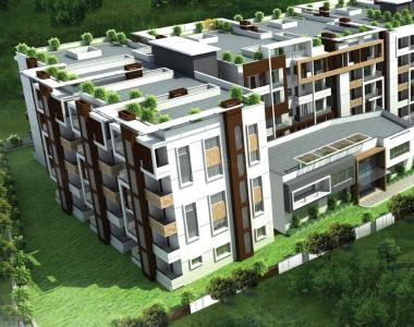 Gallery Cover Image of 1426 Sq.ft 3 BHK Apartment for buy in Whitefield for 7128574