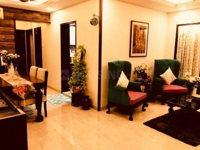 Gallery Cover Image of 1300 Sq.ft 3 BHK Apartment for buy in Dheeraj Realty Serenity, Santacruz West for 45000000