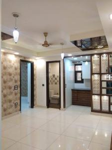 Gallery Cover Image of 500 Sq.ft 2 BHK Independent House for buy in Dwarka Mor for 2300000