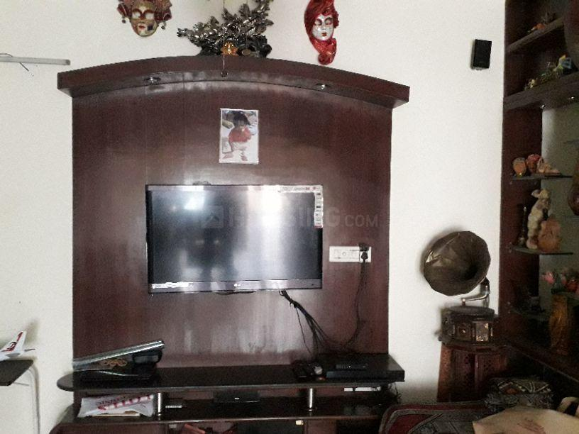 Living Room Image of 2000 Sq.ft 2 BHK Apartment for rent in Yeshwanthpur for 35000