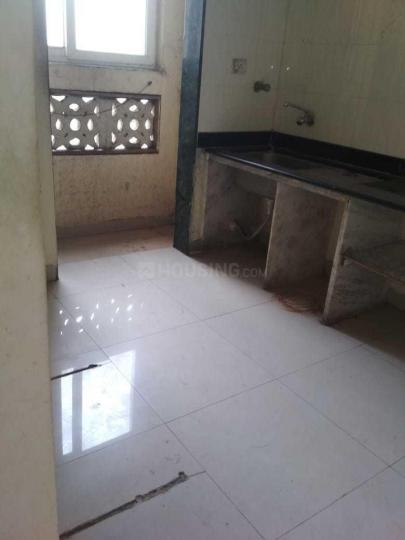 Kitchen Image of 1050 Sq.ft 2 BHK Apartment for rent in Kharghar for 19000