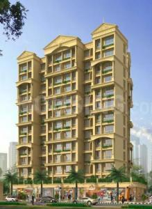 Gallery Cover Image of 729 Sq.ft 1 BHK Apartment for buy in Kharghar for 4500000