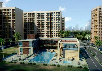 Gallery Cover Image of 1003 Sq.ft 2 BHK Apartment for buy in Hadapsar for 5000000