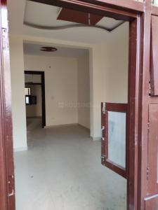 Gallery Cover Image of 600 Sq.ft 1 BHK Independent House for buy in Crossings Castle, Crossings Republik for 2475000