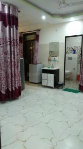 Hall Image of Luxury PG For Girls And Boys Saperate in Sector 16B Dwarka