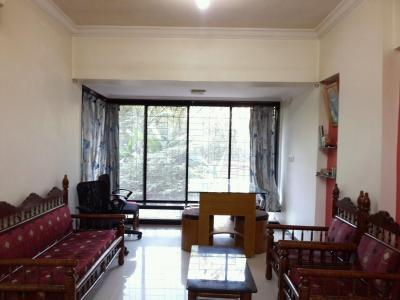 Gallery Cover Image of 585 Sq.ft 1 BHK Apartment for buy in Thane West for 7000000