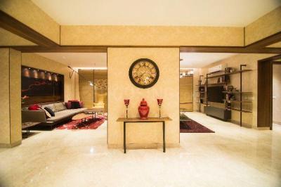 Living Room Image of 3340 Sq.ft 4 BHK Apartment for buy in SNN Raj Spiritua, Banashankari for 32600000