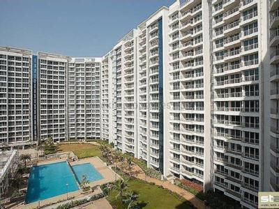 Gallery Cover Image of 1165 Sq.ft 2 BHK Apartment for rent in Kharghar for 24000