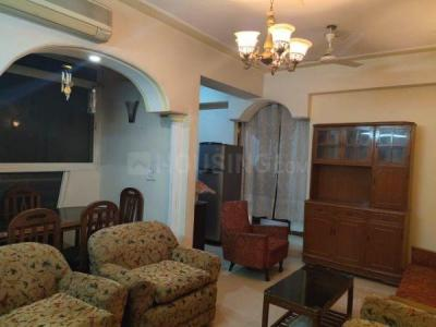 Gallery Cover Image of 1000 Sq.ft 2 BHK Apartment for rent in Supertech Icon, Nyay Khand for 24000