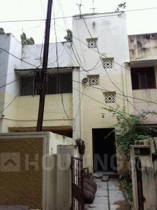 Gallery Cover Image of 1100 Sq.ft 3 BHK Independent Floor for rent in Masab Tank for 14500