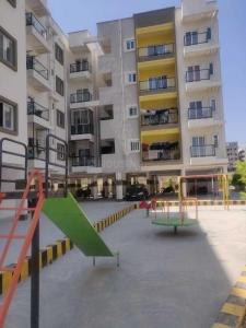 Gallery Cover Image of 1131 Sq.ft 2 BHK Apartment for buy in Alps Pleasanton, Electronic City for 4300000