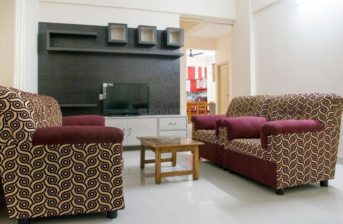 Living Room Image of PG 4643281 Whitefield in Whitefield