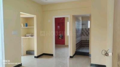 Gallery Cover Image of 650 Sq.ft 1 BHK Independent House for rent in Hulimavu for 10500