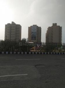 Gallery Cover Image of 430 Sq.ft 1 BHK Apartment for rent in Pyramid Urban Homes 2, Sector 86 for 8000