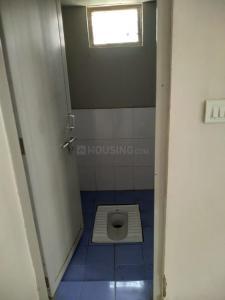 Bathroom Image of Falu's PG in Thaltej