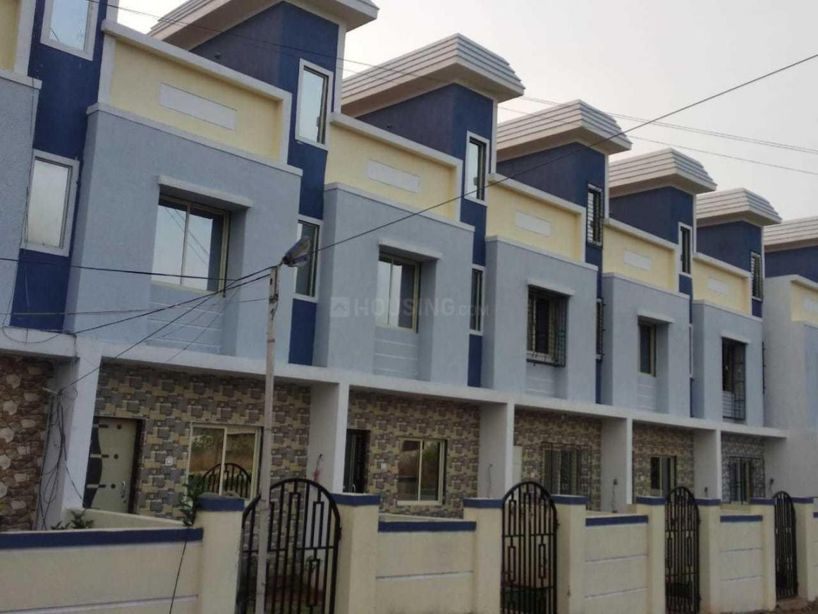 Building Image of 650 Sq.ft 1 BHK Independent House for buy in Neral for 1750000
