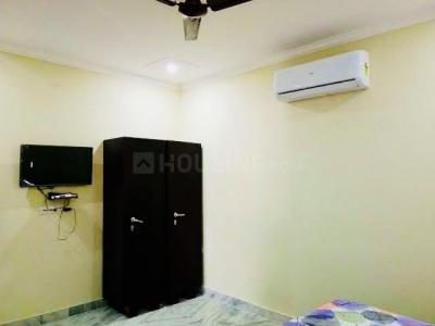 Bedroom Image of Mango Tree Stay (pg) in Sector 46