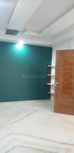 Gallery Cover Image of 810 Sq.ft 3 BHK Independent Floor for rent in Sector 16 Rohini for 25000