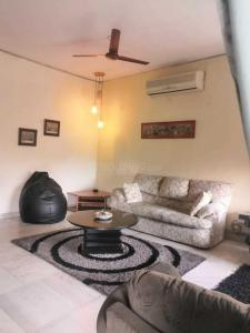 Gallery Cover Image of 2000 Sq.ft 3 BHK Independent Floor for buy in Jangpura for 25500000