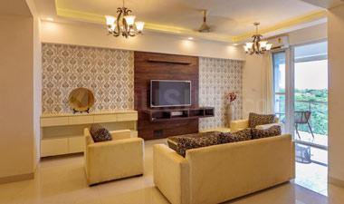 Gallery Cover Image of 1800 Sq.ft 3 BHK Apartment for buy in MVR Laguna Azul, Chicalim for 9800000