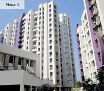 Gallery Cover Image of 620 Sq.ft 1 BHK Apartment for rent in Kasarvadavali, Thane West for 13500