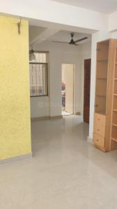 Gallery Cover Image of 1100 Sq.ft 2 BHK Apartment for rent in Gitanjali Icon, C V Raman Nagar for 20000