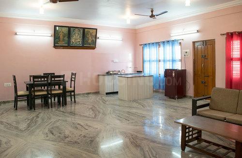 Kitchen Image of Shashikiran Nest in Srirampuram