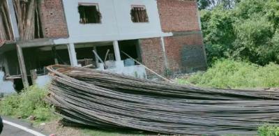 3600 Sq.ft Residential Plot for Sale in Kalagaon, Dehradun
