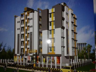 Gallery Cover Image of 900 Sq.ft 2 BHK Apartment for buy in Dombivli East for 10500000